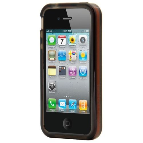 buy online e9986 f5f52 iPhone 4 Tech21 Impact Band Case | buytec.co.uk